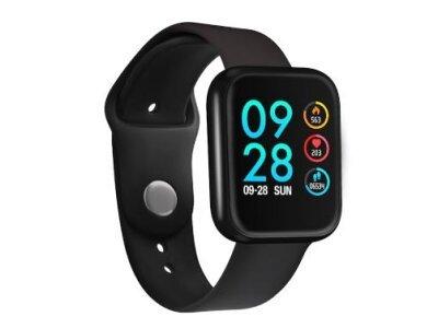 Pametni sat P70, brzina otkucaja srca, pedometar, fotografija, Bluetooth 4.0