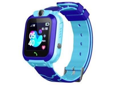 Pametni sat za decu 2, LBS + GPS, SOS taster, Geo Fance, Pozivi, SMS