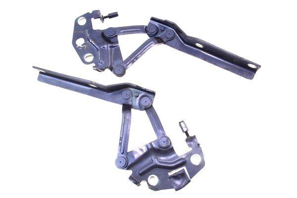 Pant pokrova motorja Volkswagen Passat 05-10