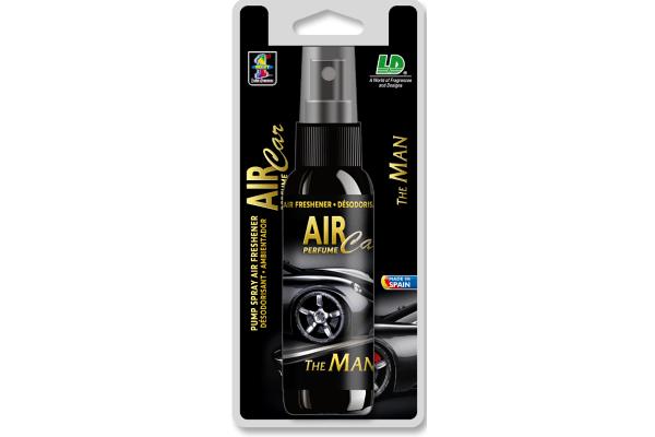 Parfum za avto Air Car The Man 60 ml
