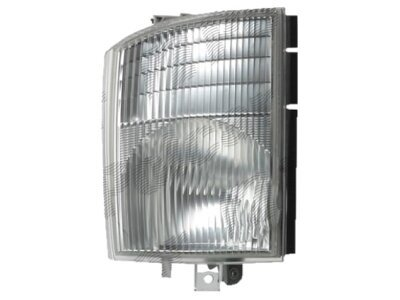 Parkirna luč Mitsubishi Canter (Fuso) 05-