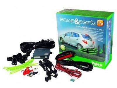 Parkirni senzorji + ekran VALEO