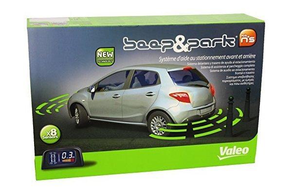 Parkirni senzorji VALEO