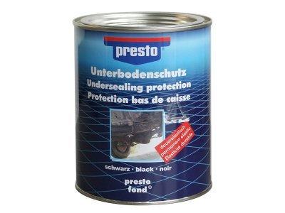 Pasta za zaščito podvozja, 1300 g