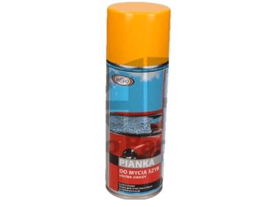 Pena za čišćenje stakla Wesco 400 ml