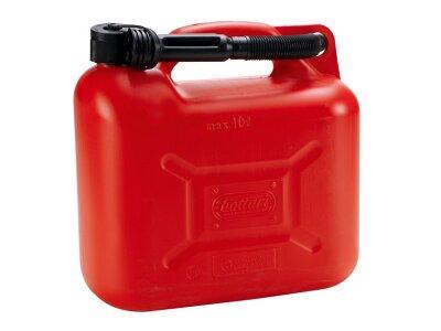 Plastična posoda za gorivo Bottari, 10L