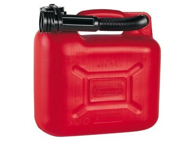Plastična posoda za gorivo Bottari, 5L