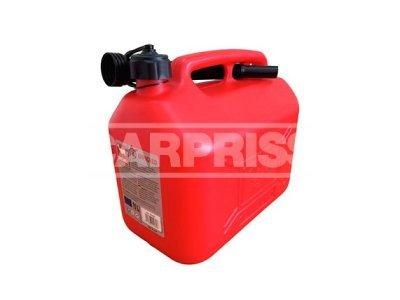 Plastična posoda za gorivo Carpriss 10L