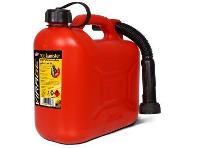 Plastična posoda za gorivo Virage, 10 L