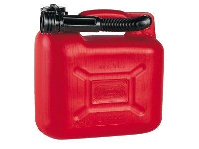 Plastična posuda za gorivo Bottari, 5L