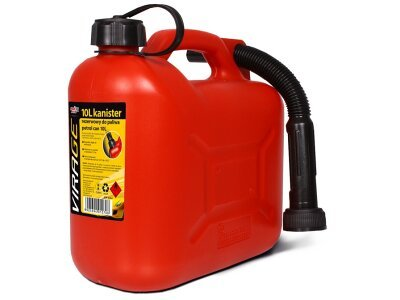 Plastična posuda za gorivo Virage, 10 L