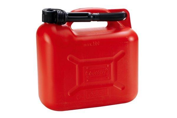 Plastični rezervoar za gorivo Bottari, 10L