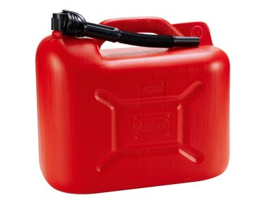 Plastični rezervoar za gorivo Bottari, 20L