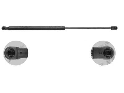 Plinska opruga (straga) 40C2AB1 - Hyundai i30 12-16
