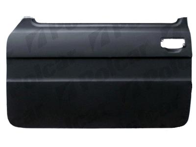 Pločevina bočnih vrat Fiat 126 72-00