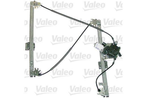 Podizač stakla Citroen Xsara 97-00 3V Valeo