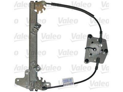Podizač stražnjeg stakla Peugeot 407 04- VALEO