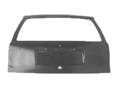 Poklopac prtljažnika Fiat PUNTO 93-99