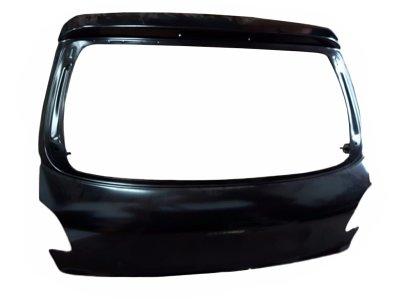 Poklopac prtljažnika Peugeot 206 98-
