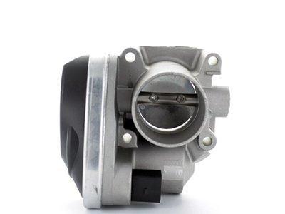 Poklopac upravljačke jednice, prigušni, nepovratni ventil E11-0007 - Volkswagen Polo 94-09, 44mm