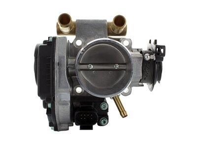 Poklopac upravljačke jednice, prigušni, nepovratni ventil E11-0008 - Audi A4 94-01, 56mm