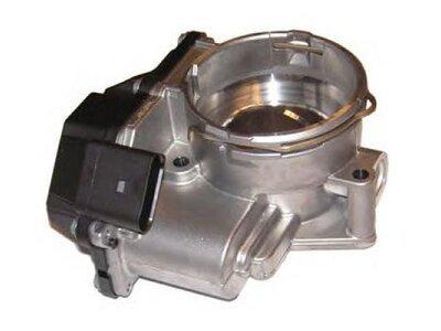 Poklopac upravljačke jednice, prigušni, nepovratni ventil E11-0012 - Volkswagen Transporter 03-15, 47mm