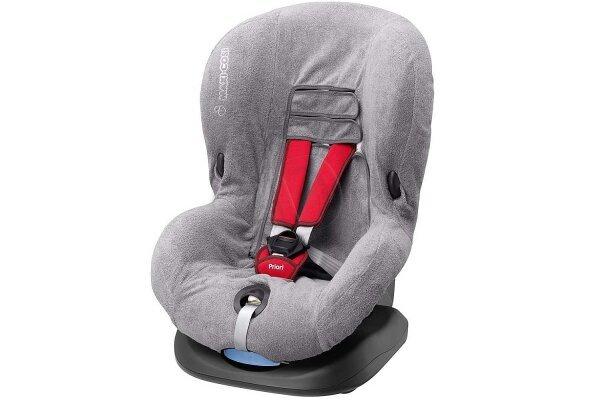 Pokrivač za dečje sedište, Maxi-cosi, siva