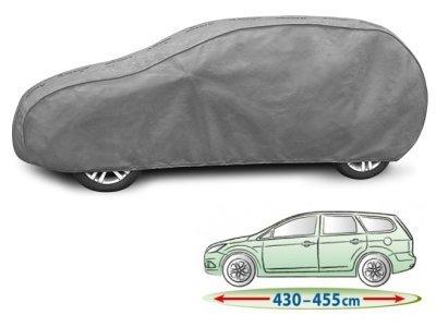Pokrivalo za avto Hatchback/Caravan Kegel L2, 430-455 cm