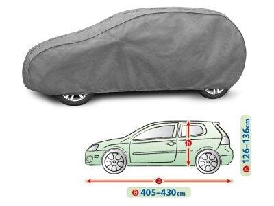 Pokrivalo za avto Hatchback Kegel L1, 405-430 cm