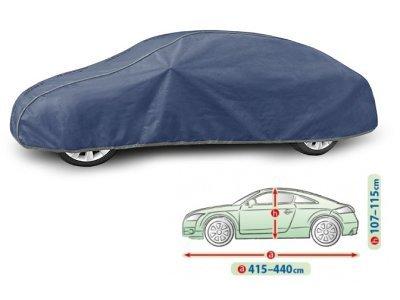 Pokrivalo za avto Kegel Blue Coupe L, 415-440cm
