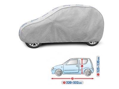 Pokrivalo za avto Kegel Grey S2, 320-332cm