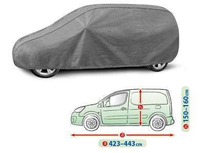 Pokrivalo za avto Kegel L LAV, 423-443cm