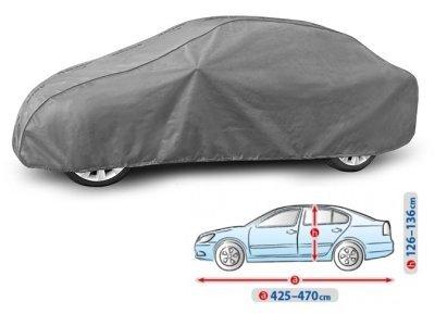 Pokrivalo za avto Kegel L sedan, 425-470 cm