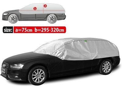 Pokrivalo za avto Kegel L-XL Hatchback/Caravan- Summer, 295-320cm/75cm