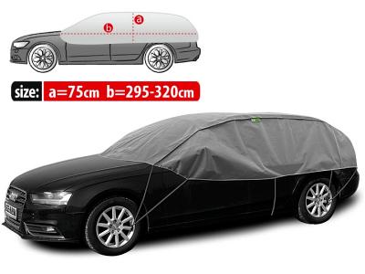 Pokrivalo za avto Kegel L-XL Hatchback/Caravan-Winter, 295-320cm/75cm