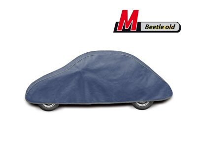 Pokrivalo za avto Kegel M Beetle (star model), 390-415 cm