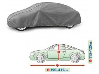 Pokrivalo za avto Kegel M coupe, 390-415 cm