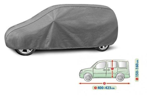 Pokrivalo za avto Kegel M LAV, 400-423cm