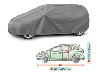 Pokrivalo za avto Kegel mini Van, 410cm-450cm