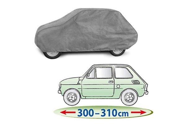 Pokrivalo za avto Kegel S, 300-310 cm
