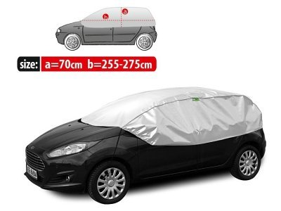 Pokrivalo za avto Kegel S-M Hatchback- Summer, 255-275cm/70cm