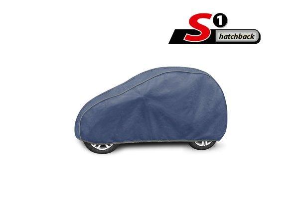 Pokrivalo za avto Kegel S1 hatchback, 250-270 cm