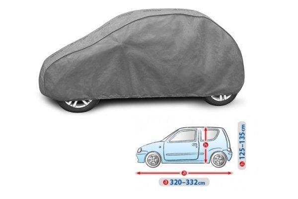 Pokrivalo za avto Kegel S2, 320cm-332cm