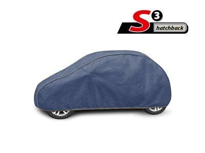 Pokrivalo za avto Kegel S3 hatchback, 335-355 cm