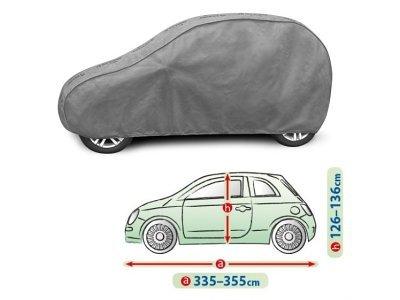 Pokrivalo za avto Kegel S3 Hatchback, 335-355cm