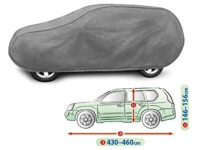 Pokrivalo za avto Kegel SUV L 430cm-460cm