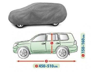 Pokrivalo za avto Kegel SUV XL, 450-510cm