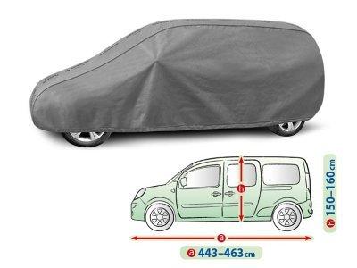 Pokrivalo za avto Kegel XL LAV, 443-463 cm