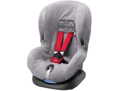 Pokrivalo za avtomobilski sedež DIMMXCASD0019 - Maxi-cosi, siva