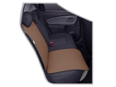 Pokrivalo za avtomobilski sedež Kegel Junior, rjava